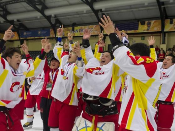 m-china-team