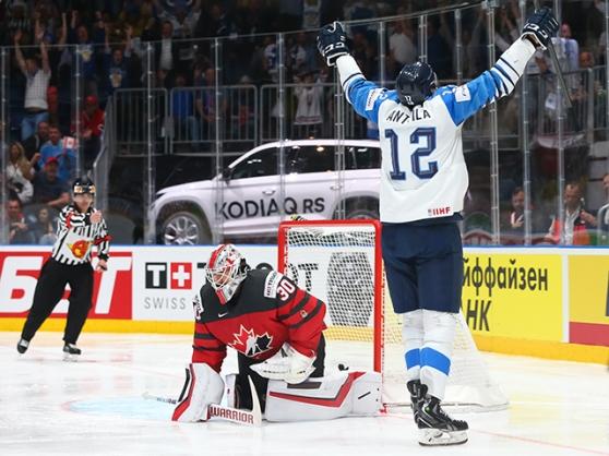 Bratislava International Hockey Lineal Championship